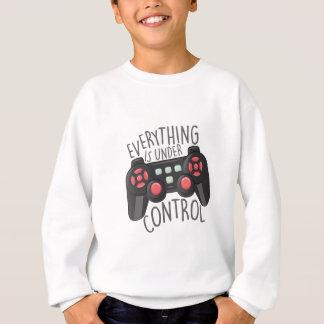 Under Control Sweatshirt