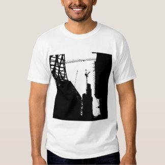 Under Contruction - Customized Tshirt