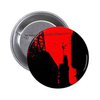 Under Contruction - Red Button