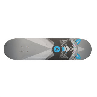 Under-Developed 1.0 Skate Board Decks