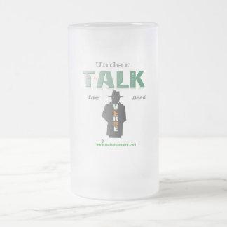 under - glass coffee mugs