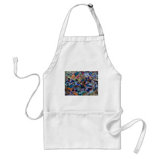 Under leaf litter standard apron