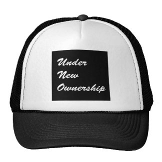 Under New Ownership Cap