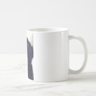 Under Seperate Covers Coffee Mug