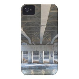 Under The Bridge Case-Mate iPhone 4 Case