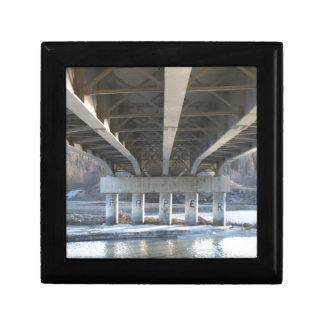 Under The Bridge Gift Box