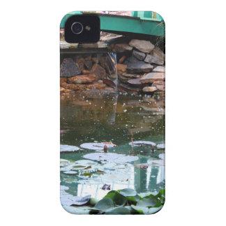 Under the Bridge iPhone 4 Cover