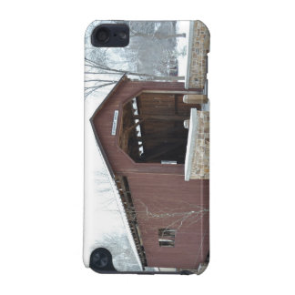 Under the Covered Bridge iPod Case iPod Touch (5th Generation) Covers