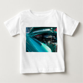 Under The Hood Baby T-Shirt