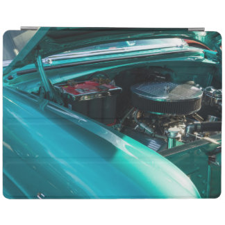 Under The Hood iPad Cover