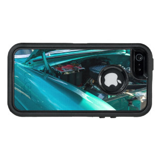 Under The Hood OtterBox Defender iPhone Case
