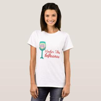 Under the Influence T-Shirt
