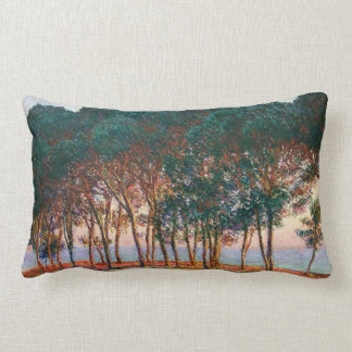 Under The Pine Trees - American MoJo Pillow