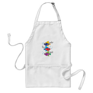 Under The Sea Aprons