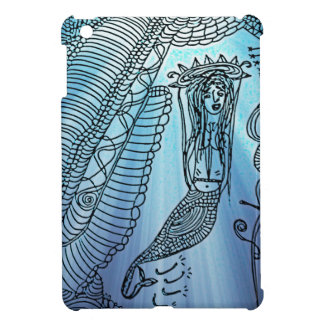 Under the sea cover for the iPad mini