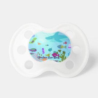 Under the Sea Dummy