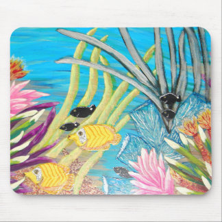 Under the Sea Gallery Mousepads