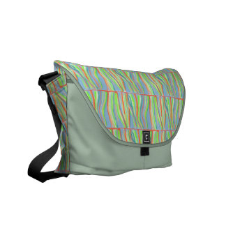 Under the Sea Messenger Bags