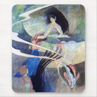 Under the Sea - Mouse Pad