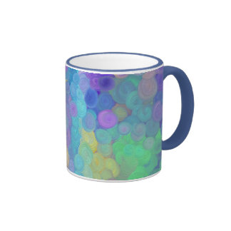 Under the Sea Ringer Mug