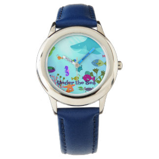 Under the Sea Watch