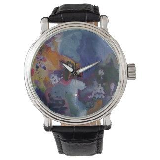 """""""Under the Sea"""" Wrist Watch"""