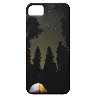 Under The Stars iPhone 5 Cases