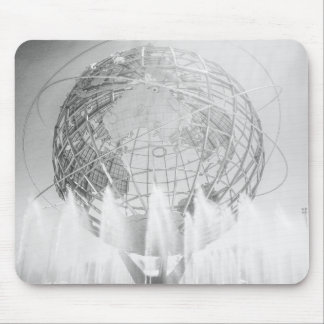 Under the Unisphere Mouse Pad