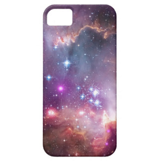 "Under the ""Wing"" of the Small Magellanic Cloud Barely There iPhone 5 Case"