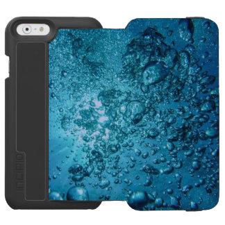 under water 03 incipio watson™ iPhone 6 wallet case