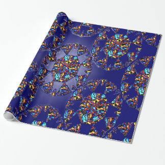 Under water cells.. wrapping paper