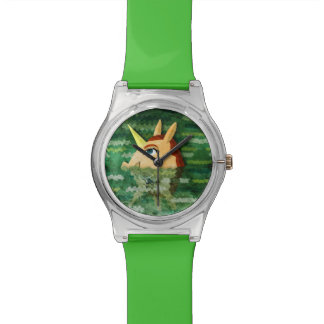 Under Water Unicorn Watch