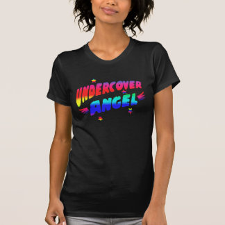 Undercover Angel T Shirt