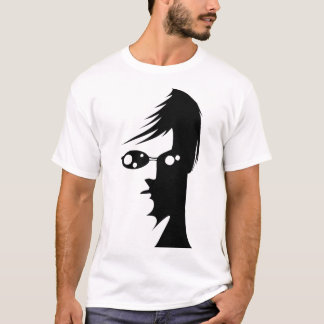 Undercover Design Men's White T-Shirt