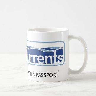 UnderCurrents Mug