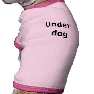 Underdog Dog Tee