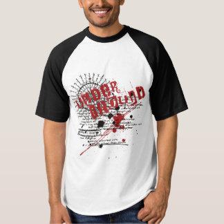 Underground Fun Shirt