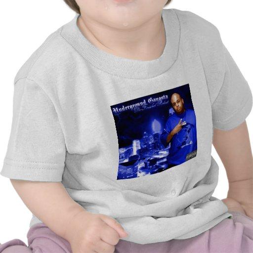 Gangsta Baby Clothing Gangsta Baby T Shirts