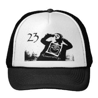 Underground music cap