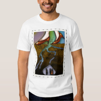 underground music t shirts