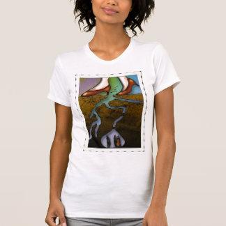 underground music tee shirt