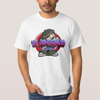 Underground Retro logo T-Shirt