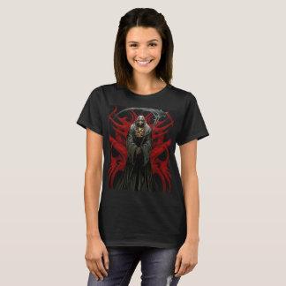 Underground T Shirt Womens