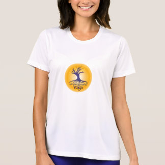 Underground Yoga Plain T Shirt