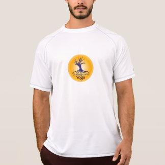 Underground Yoga Plain Tee Shirt