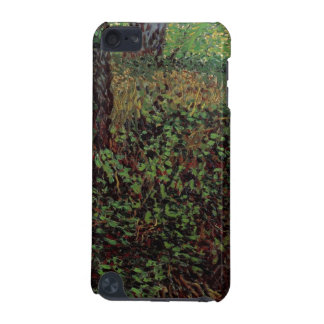Undergrowth by Vincent van Gogh iPod Touch 5G Cover