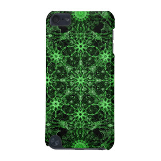 Undergrowth Mandala iPod Touch (5th Generation) Covers