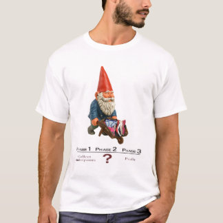 Underpants Gnome T-Shirt