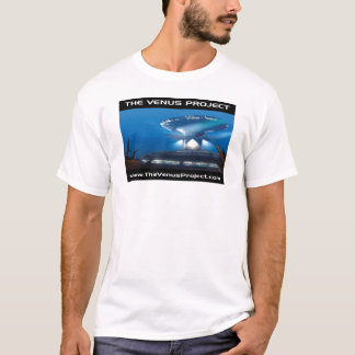 Undersea City T-Shirt