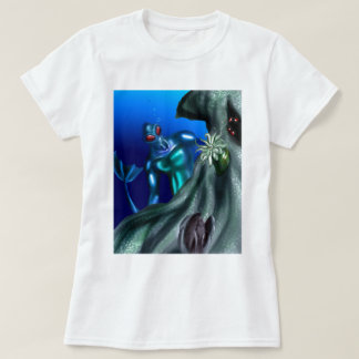 Undersea creature T-Shirt